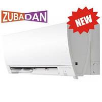 Тепловой насос для системы отопления mitsubishi electric deluxe inverter zubadan msz/muz-fh25ve/vehz