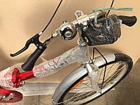 """Велосипед Титан Десна 20"""" складная рама"""