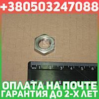 ⭐⭐⭐⭐⭐ Гайка сцепления (корзина, привод) ГОСТ 5915-70 (производство  БЗТДиА)  М12х1,25 6Н.6.019