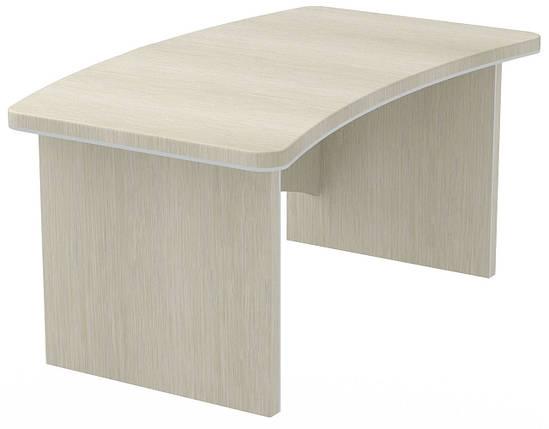 Стол Оникс 1600х930х760 Дуб ценамон TM AMF, фото 2
