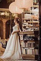 Свадебное платье 1915
