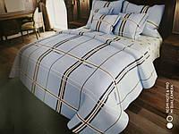 Двоспальний постільний комплект -Техас