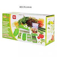 Многофункциональная овощерезка Мультинайсер (Nicer Dicer Plus), vegetable cutter MultiNicer