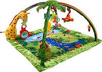Розвиваючий Килимок Тропічний Ліс Arti