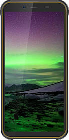Смартфон Blackview BV5500 2/16Gb Yellow Гарантия 3 месяца / 12 месяцев