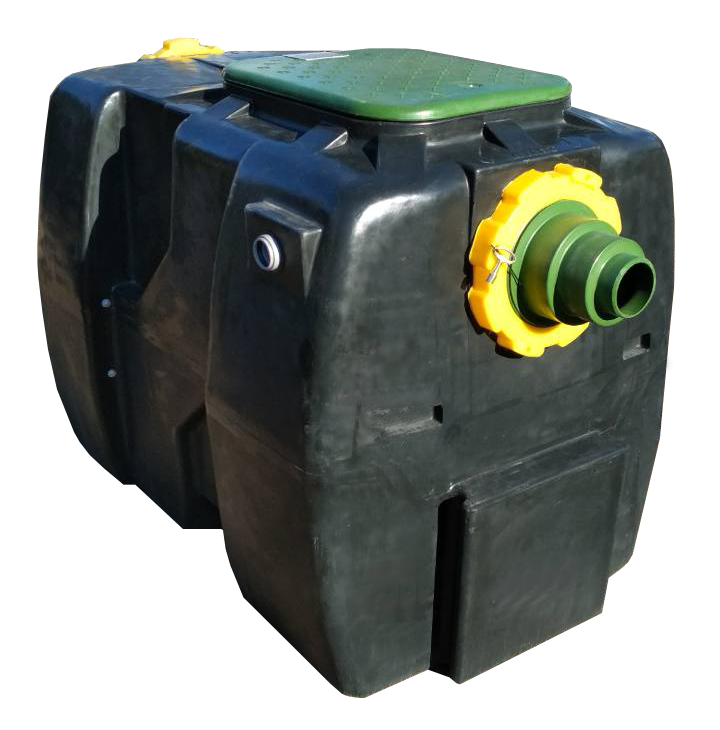 Сепаратор нефтепродуктов OIL S 10