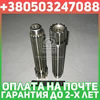 ⭐⭐⭐⭐⭐ Вал первичный КПП МТЗ (производство  МТЗ)  48-1701032-А