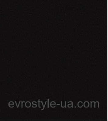 Искусственная кожа (кожзам) для медицинской мебели (арт. MED-93 / 9011) цвет черный