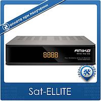 Amiko HD8260+ комбинированный HD ресивер