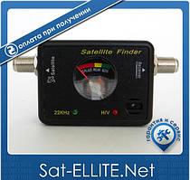 Satellite Finder SF-9507 - прибор для настройки спутниковой антенны