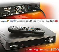 AzBox HD ULTRA - HD ресивер, IPTV плеер