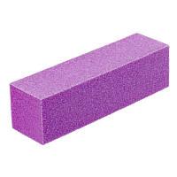 Баф фіолетовий 180/180 полірувальний 1шт