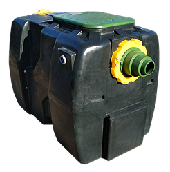 Сепаратор нефтепродуктов OIL S 8