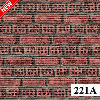 Коврики в рулонах Dekomarin 221 (размеры: 0.65м, 0.80м, 1.3м)