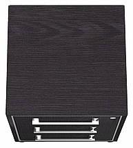 Тумба-помощник мобильная Оникс 455х440х560 Венге прованс ТМ AMF, фото 3