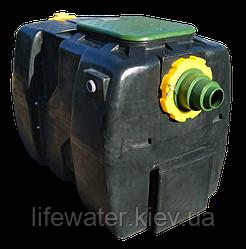 Сепаратор нефтепродуктов OIL S 6