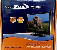 OpenFox Т2-Mini - цифровой эфирный приёмник