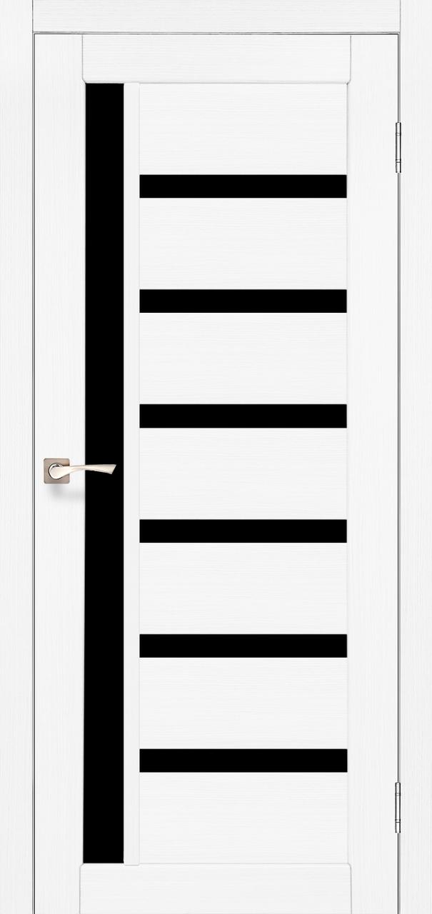 Двери KORFAD VLD-01 Полотно, эко-шпон