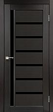 Двери KORFAD VLD-01 Полотно, эко-шпон, фото 2