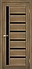 Двери KORFAD VLD-01 Полотно, эко-шпон, фото 3