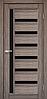 Двери KORFAD VLD-01 Полотно, эко-шпон, фото 4