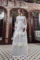 Свадебное платье 1922