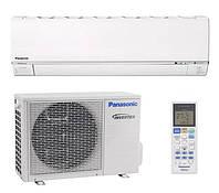 Инверторный кондиционер Panasonic до 20 кв.м CS/CU-E07RKD , фото 1