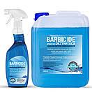 Barbicide® Spray - Универсальное средство для дезинфекции (без запаха), 5000 мл, фото 2