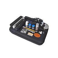 Набор инструментов для ремонта сколов и трещин лобовых стекол TOPS