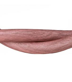Силіконовий шланг AMY Deluxe принт дерево, фото 2