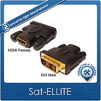 Переходник DVI to HDMI