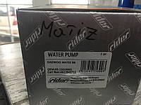 Водяная помпа Матиз
