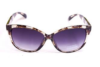 Очки распродажа6117-8  Оправа- бронза ,линза в черном цвете Форма очков таже., фото 2