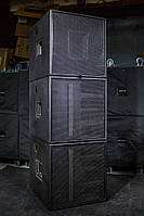 Комплект звука Dynacord V-system (4 саба и 2 топа), фото 1
