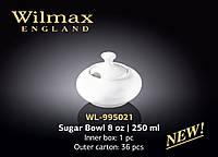 Сахарница WILMAX 250 мл. WL-995021