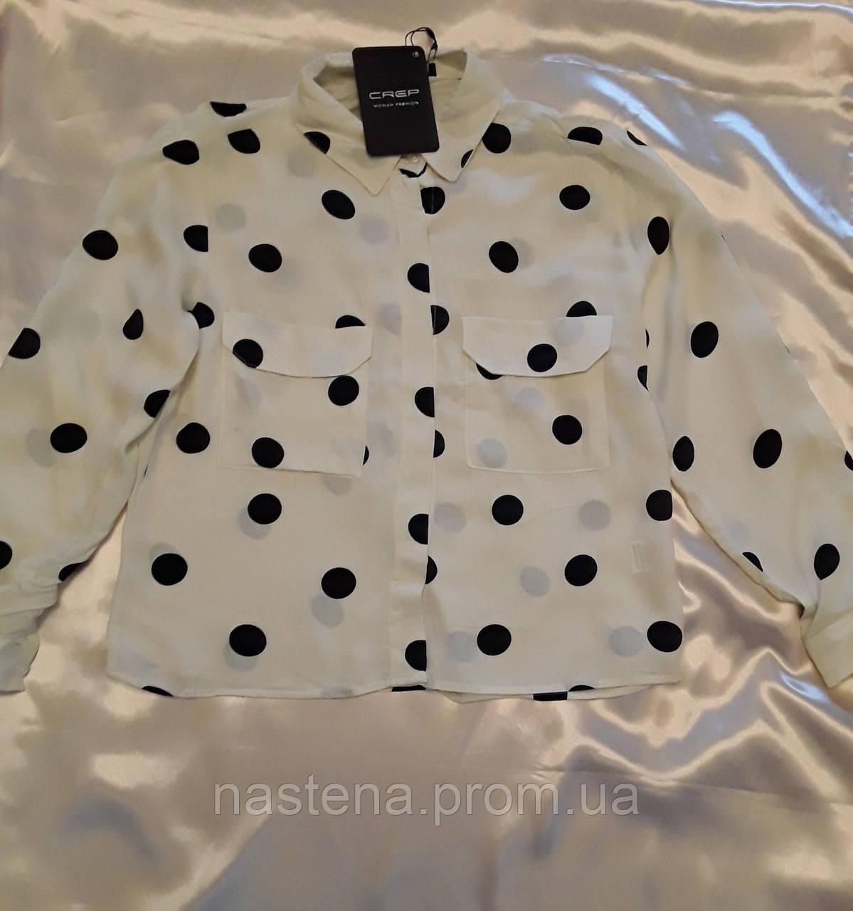 Женские нарядные рубашки