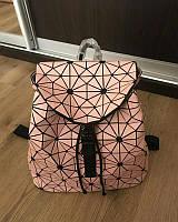 Рюкзак Mary Kay из розовой экокожи, ВПН, фото 1