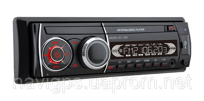 Автомагнитола MP3 Pioneer (Китай) 1092