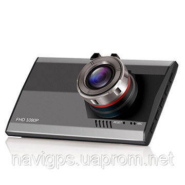 Видеорегистратор DVR Y27 FullHD UltraSlim