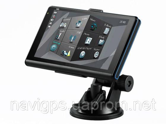 GPS Навигатор Pioneer X52-AV/BT