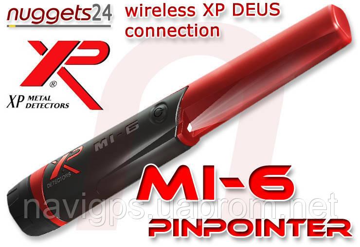 Пинпоинтер XP MI-6