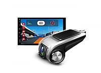 Видеорегистратор Terra X2 с ADAS для Android магнитол