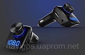 FM-трансмиттер Bluetooth Newsmy C69