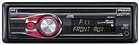 Автомагнитола JVC KD-R38EE CD/USB