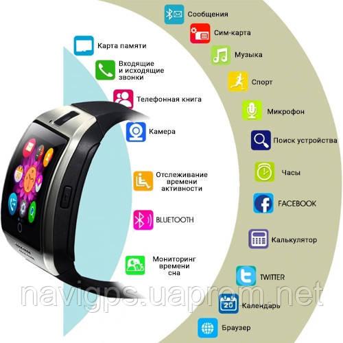 Smart часы Q18