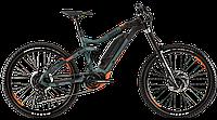 Электровелосипед XDURO DWNHLL 8.0 HAIBIKE (Германия) 2019