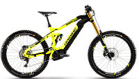 Электровелосипед XDURO DWNHLL 9.0 HAIBIKE (Германия) 2019