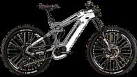 Электровелосипед XDURO Nduro 3.0 HAIBIKE (Германия) 2019