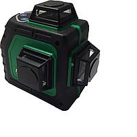 Лазерный уровень, нивелир AL-FA ALNL-3DG