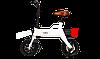 Электровелосипед OIO Kozliq RS White